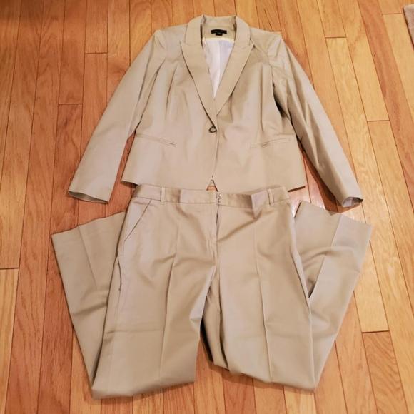 Attention Other - Attention Pantsuit, Jacket Size16, Pants Size14